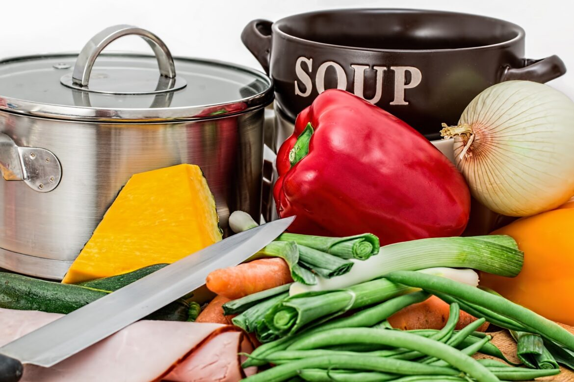 Foods Packed Brain- and Memory-Boosting Nutrients